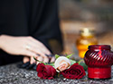 Foto Servicio entierro con tanatorio
