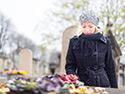 Foto Servicio básico cremación santa pola