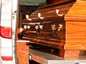 Foto Servicio de lujo cremacion