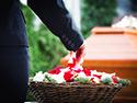 Foto Servicio basico entierro