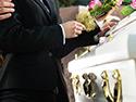 Foto Servicio básico entierro