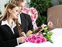 Foto Servicio básico entierro con tanatorio