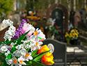 Foto Servicio entierro mínimo