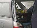 Foto Servicio cremación sin sala velatorio