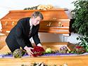 Foto Cremacion directa