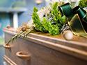 Foto Servicio entierro + tanatorio
